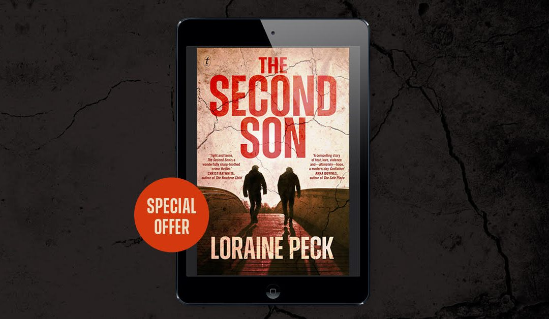 The Second Son eBook special